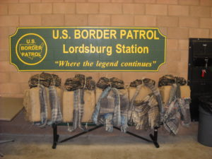 Foto cortesía: U.S. Customs and Border Protection